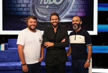 """""""Vale Tudo"""": Conheça os convidados que vão estar na estreia da nova temporada"""