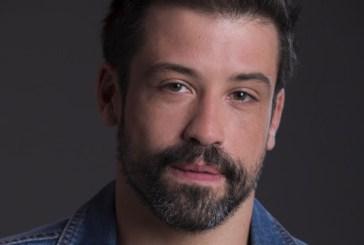 """Antes de """"Paixão"""", Frederico Barata participa em """"Amor Maior"""" [vídeo]"""