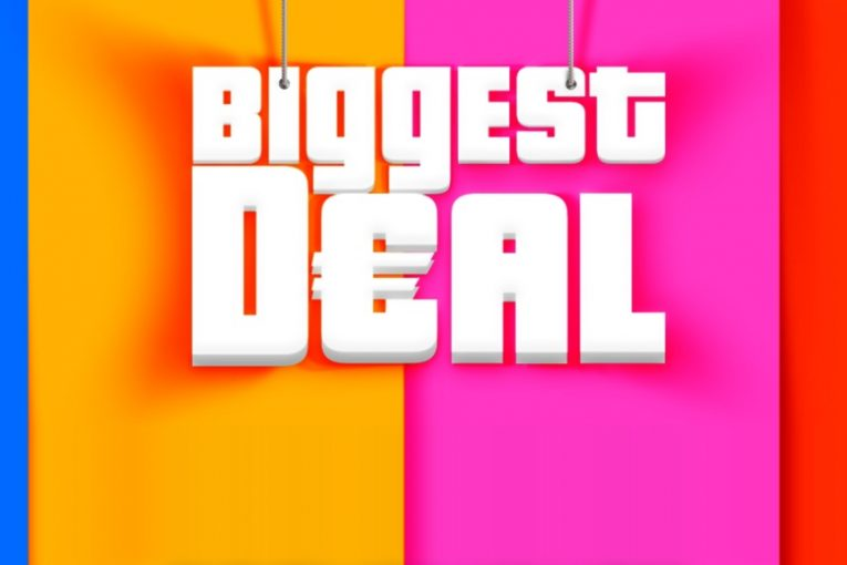 """Estão confirmados mais três concorrentes do """"Biggest Deal"""""""