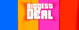 biggest deal