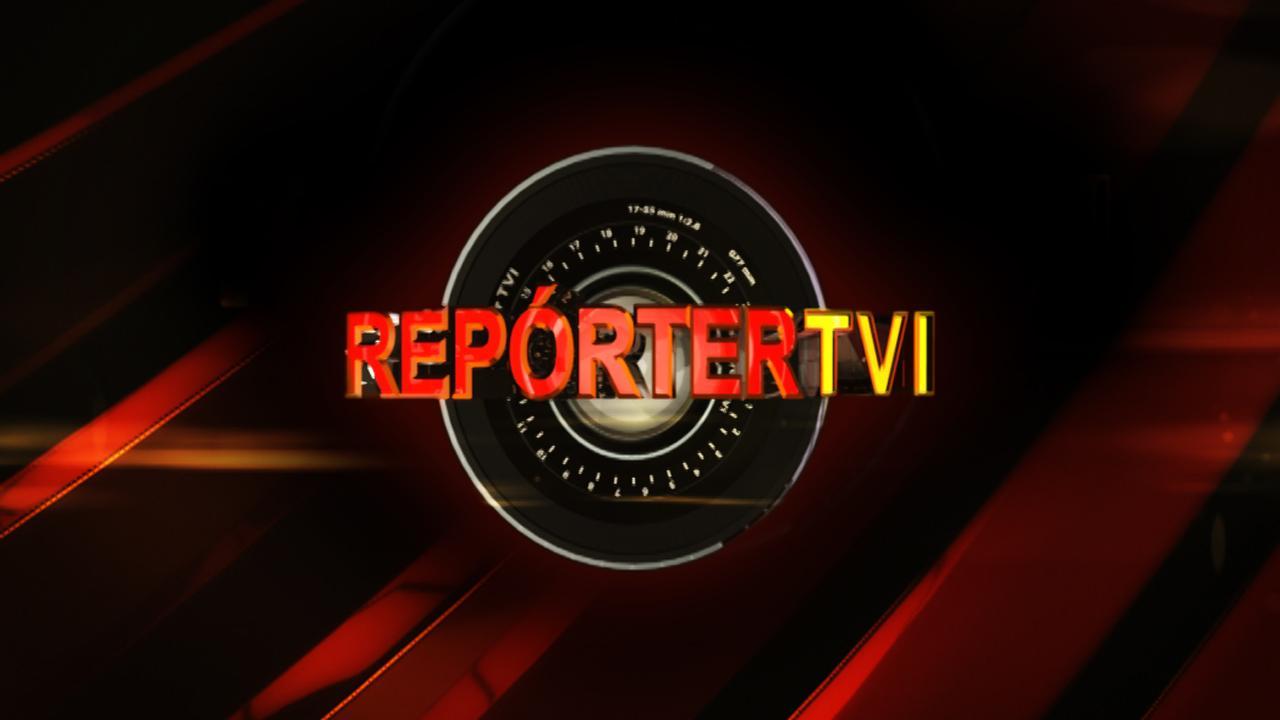 repórter tvi