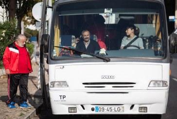"""""""Excursões AirLino"""" é a nova série de humor da RTP1"""