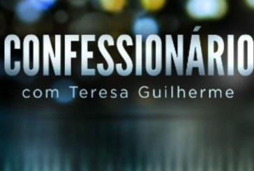 """Teresa Guilherme estreou o """"Confessionário"""" na TVI! Saiba como correu"""