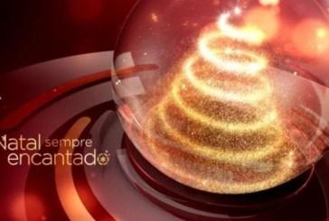 Veja como fica a programação do Dia de Natal da SIC… ao minuto