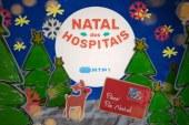 """""""Natal dos Hospitais"""" 2017 volta a vencer SIC e TVI"""