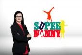 """""""SuperNanny"""" é entrevistada na SIC em direto [vídeos]"""