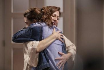 """""""Paixão"""": A história repete-se e Afonso pode ter atropelado a própria filha"""