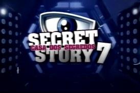 """Gala do """"Secret Story 7"""" cai para pior valor de sempre"""