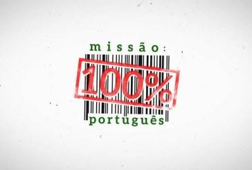 """""""Missão: 100% Português"""" promete fazer António Raminhos suar… e muito"""