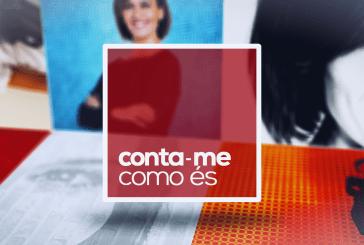 """Veja a 'promo' de estreia de """"Conta-me Como És"""" da TVI com Judite Sousa [vídeo]"""