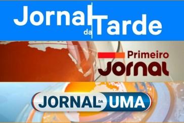 """""""Jornal da Uma"""" dispara e ameaça liderança da SIC"""