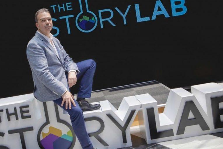 Canal 11: Vem aí um novo canal de TV… e Nuno Santos é o diretor
