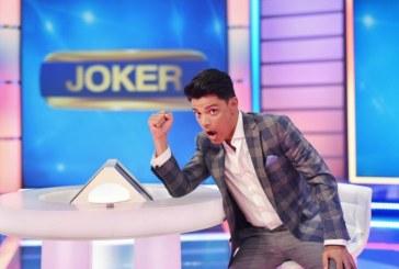"""""""Joker"""" surpreende e ascende à 3ª posição do top de audiências"""