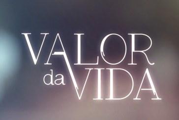 "TVI define protagonista de substitua de ""Valor da Vida"""