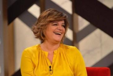 Júlia Pinheiro regressou de férias com vitória nas audiências