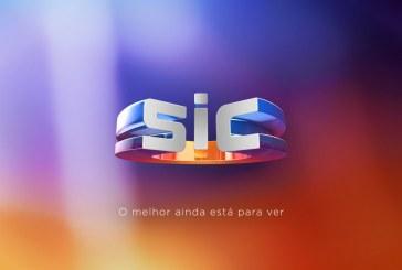 Histórico! SIC é líder de audiências 150 meses depois e destrona TVI