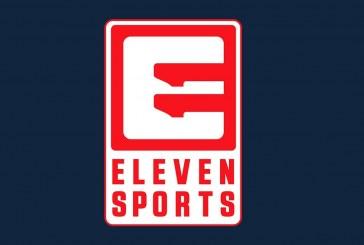 'Ajax – Benfica' é transmitido em direto pela Eleven Sports