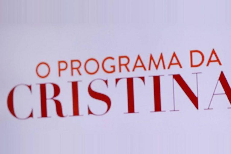 Cristina 'critica' Herman e humorista 'invade' programa da SIC [vídeo]