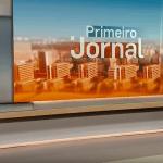 """Audiências: """"Primeiro Jornal"""" sobe até próximo dos 1,2 milhões de média"""