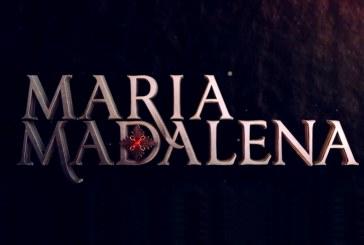 """Três dias depois… TVI retira """"Maria Madalena"""" do ar"""
