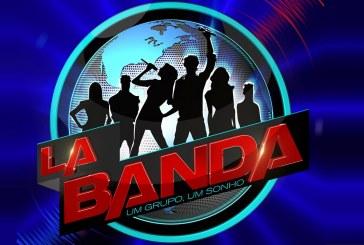 """""""La Banda"""" cai, mas chega a vencer a TVI"""