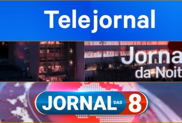 """""""Telejornal"""" incomoda SIC e toca na liderança"""