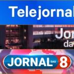 """""""Jornal da Noite"""" tem o pico mais visto do dia"""