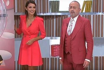 """""""O Chef é Você"""" mantém TVI abaixo dos 10% na faixa das 19h"""