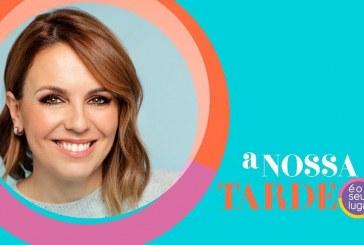 """""""A Nossa Tarde"""" cresce na RTP1 e consegue empatar com TVI"""