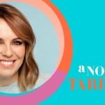 """Vanessa Oliveira substituiu Tânia Ribas de Oliveira no """"A Nossa Tarde""""! Veja como correu"""