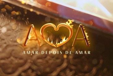 """""""Amar Depois de Amar"""" perde para """"Golpe de Sorte"""" por 350 mil!"""