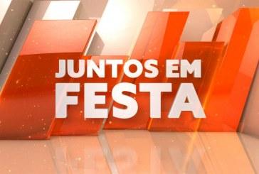 """""""Juntos em Festa"""" regressou à TVI! Veja como foi a audiência"""