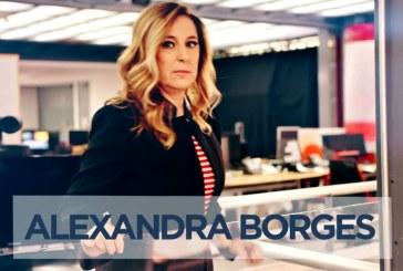 """""""Alexandra Borges"""": E assim se despediu 'Amor Sem Fim'"""