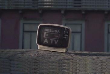 """Audiências: E assim foi a estreia de """"Desliga a TV"""", na RTP1"""