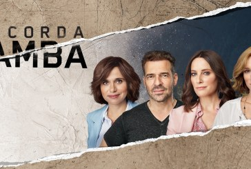 """Na Corda Bamba"" perde protagonista"