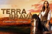 """""""Terra Brava"""": Eduarda trama Diogo e coloca-o na prisão"""