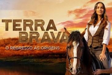 """""""Terra Brava"""": Eduarda descobre a verdadeira identidade de Diogo! Saiba o que vai fazer a vilã"""