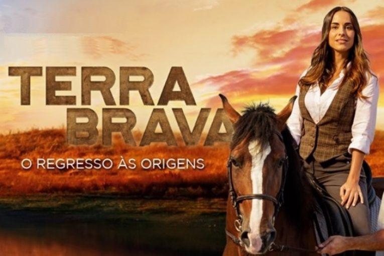 """Com semana especial, """"Terra Brava"""" ganha destaque [Vídeo]"""