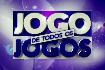 """""""Jogo de Todos os Jogos"""" bate recorde de audiência e faz tremer TVI"""