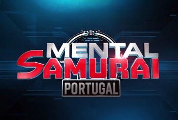 """Conheça os famosos que vão estar no """"Mental Samurai"""" especial fim de ano"""