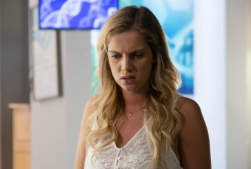 """""""Na Corda Bamba"""": Afinal… Alice não é a filha desaparecida de Sara"""