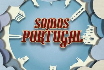 """""""Somos Portugal"""" perdeu a liderança das audiências"""