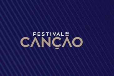 """Segunda semifinal do """"Festival da Canção"""" 2020 prende meio milhão"""