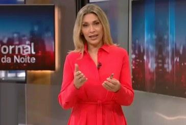 """""""Jornal da Noite"""" assume liderança da tabela neste sábado"""