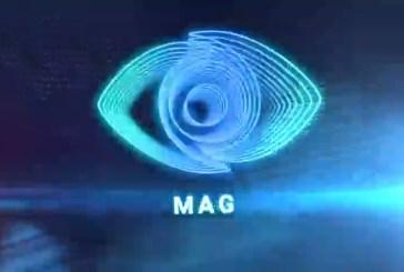 Diário 'Big Brother':