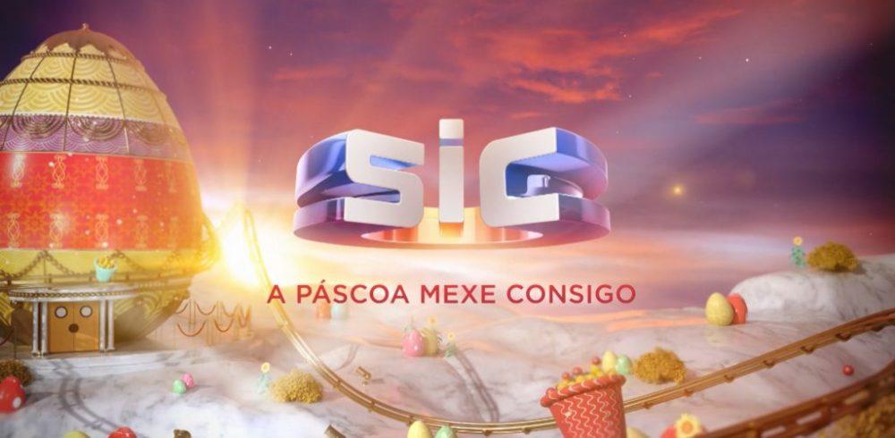 SIC Páscoa
