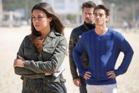 """Último episódio de """"Nazaré"""" (T1) 'esmaga' """"Big Brother"""" e garante recorde à SIC"""