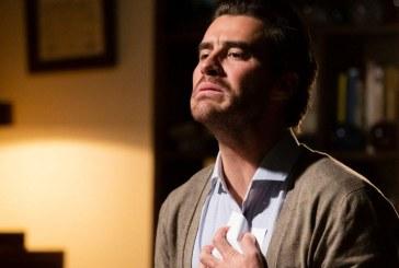 """""""Quer o Destino"""": Mateus sofre grave acidente e fica às portas da morte"""