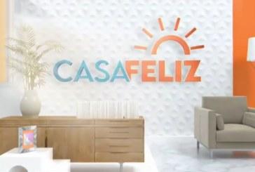 """""""Casa Feliz"""" retoma liderança das audiências para a SIC"""