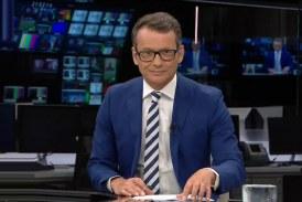 """""""Jornal da Noite"""" chega à liderança absoluta, com mais espectadores que concorrência somada"""